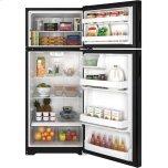 Hotpoint(r) 17.5 Cu. Ft. Top-Freezer Refrigerator