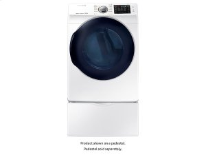 DV6200 7.5 cu. ft. Gas Dryer Product Image
