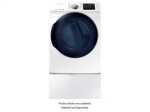 DV6200 7.5 cu. ft. Gas Dryer Product Image