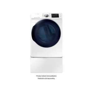 Samsung AppliancesDV6200 7.5 cu. ft. Gas Dryer