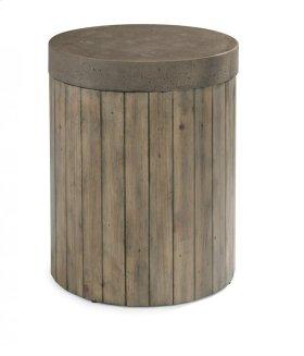 Keystone Chairside Table