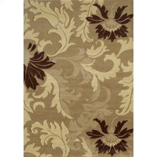 Contours Orleans Beige Rugs