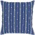 """Additional Accretion ACT-004 20"""" x 20"""" Pillow Shell with Polyester Insert"""
