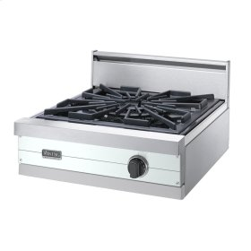 """Sea Glass 24"""" Gas Wok/Cooker - VGWT (24"""" wide wok/cooker)"""