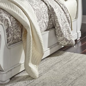 Liberty Furniture IndustriesCali King Sleigh Bed Rails