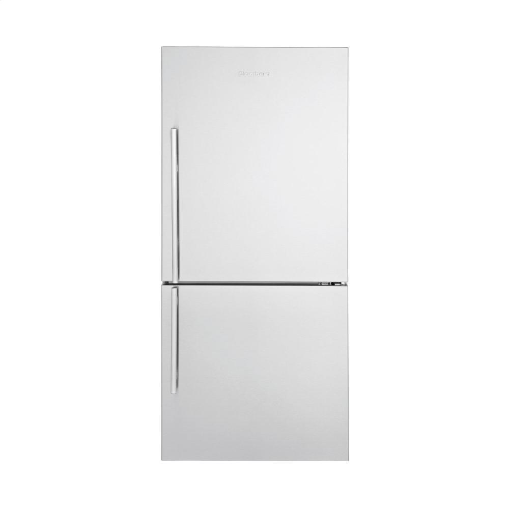 Blomberg Appliances Model Brfb1822ssn Caplan S