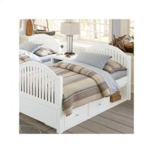 Adrian Twin Bed