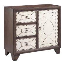 Cosette 1-door 3-drawer Cabinet