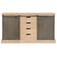 Bowery Media Sideboard
