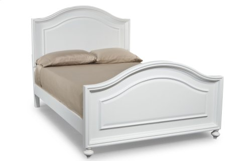 Madison Panel Bed Full
