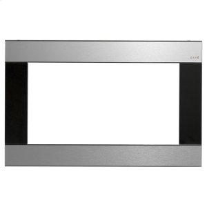 "Cafe Appliances27"" Trim"