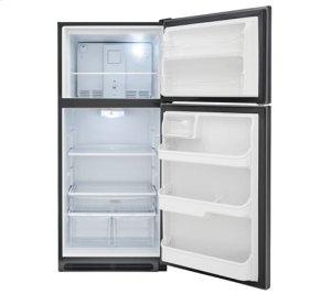 Frigidaire Gallery 20.4 Cu. Ft. Top Freezer Refrigerator