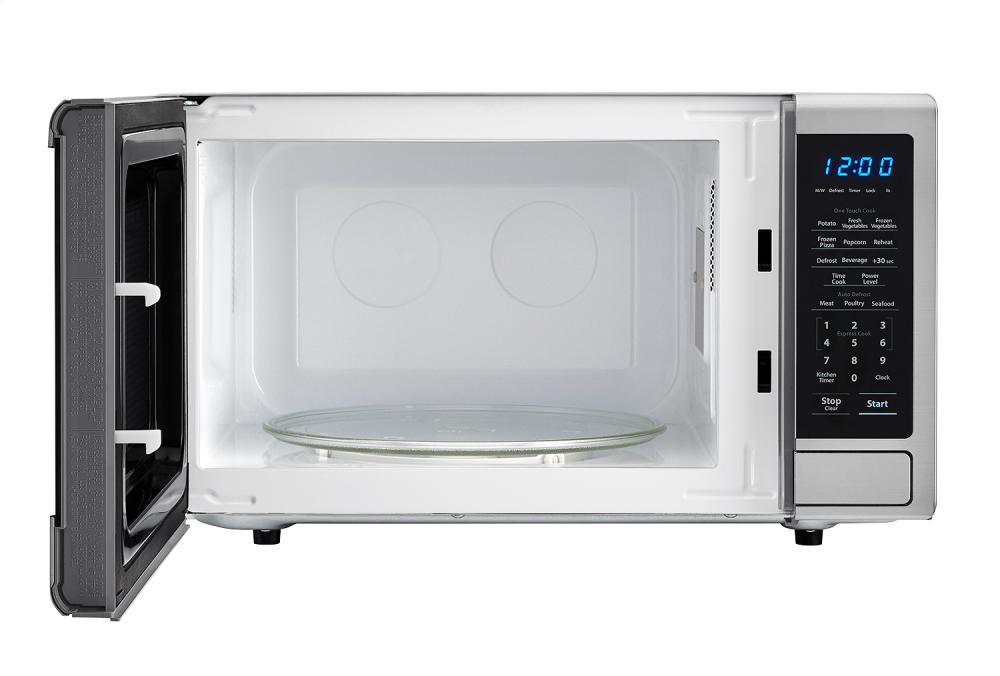 Sharp 1 3 Cu Ft Microwave Baked Potato