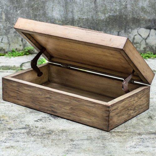 Jaxon Box