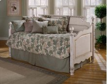 Wilshire Daybed Antique White