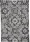 Quarry Pewter Machine Woven Rugs