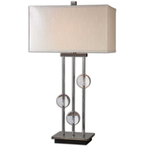 Rodeshia Table Lamp