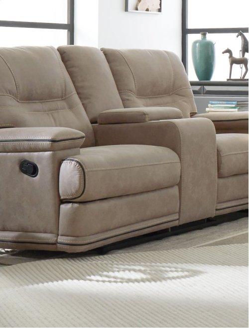 STANDARD 4075591 McKinley Power Reclining Sofa
