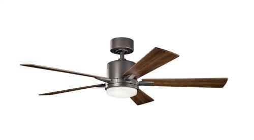 """Lucian LED 52"""" Fan Olde Bronze®"""
