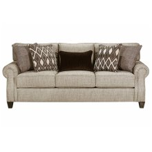 8010 Stationary Sofa