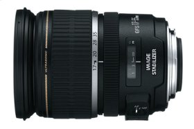 Canon EF-S 17-55mm f/2.8 IS USM Standard Zoom Lens