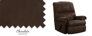 Victory Lane Taupe Rocker/Recliner