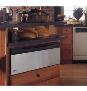 "GE Profile 30"" Warming Drawer"
