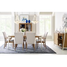 Hygge by Rachael Ray Leg Table