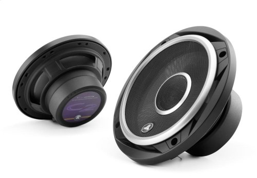 6.5-inch (165 mm) Coaxial Speaker System