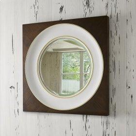 Federal Mirror - Walnut (Large)