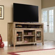 Entertainment/Fireplace Credenza Product Image