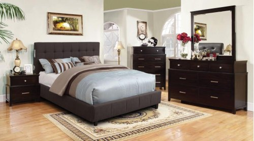 Full-Size Dillan Bed