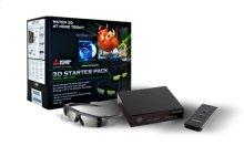 3D Starter Pack