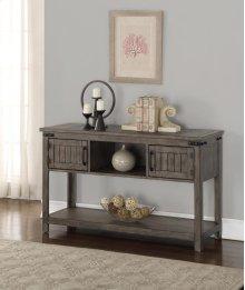 Storehouse Sofa Table