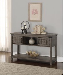 Storehouse Sofa Table