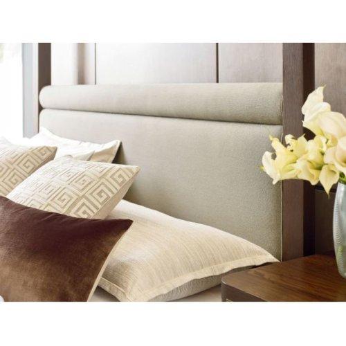 Freemont Queen Canopy Bed Complete