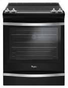 6.4 Cu. Ft. Slide-In Electric Range with True Convection Product Image