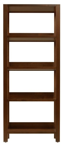 Phase Small Single Bookcase