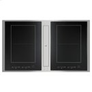 "Euro-Style 36"" Induction Downdraft Cooktop Product Image"