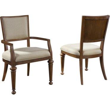 Cascade Dining Arm Chair