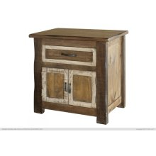 1 Drawer 1 Nightstand
