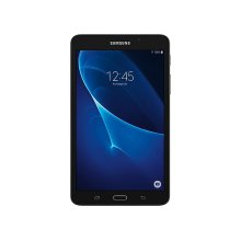 "Galaxy Tab A 7.0"", 8GB, Black (Wi-Fi)"