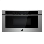 """JENN-AIRRISE 24"""" Under Counter Microwave Oven with Drawer Design"""