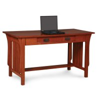 """Prairie Mission Writing Desk, 54"""" Product Image"""
