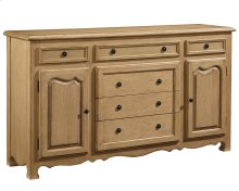 Wheat Cottage Cove Dresser/Buffet