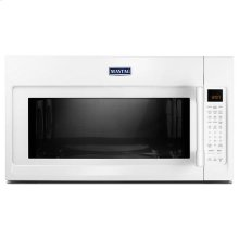 Maytag® Over-The-Range Microwave With Convection Mode - 1.9 Cu. Ft. - White