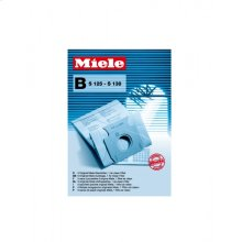Type B Replacement Dustbags