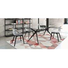 Modern lounge carpet