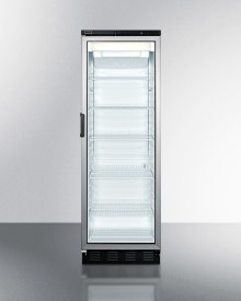 Full-size Glass Door Beer Froster for Commercial Use, With Frost-free Operation and Digital Thermsotat