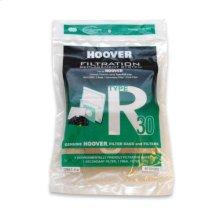 Type R30 Bag & Filter Set